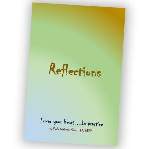 Reflections Journal for Power Your Heart…Power Your Mind