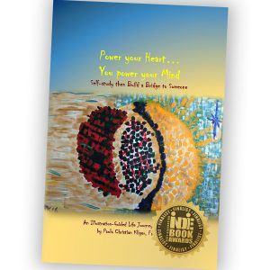 Power Your Heart…You Power Your Mind book